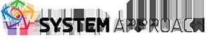 Логотип: Системный подход