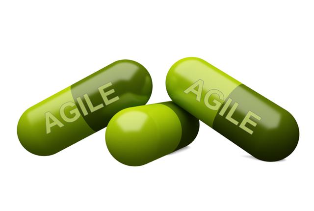 agilepill