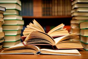 Книги и ресурсы