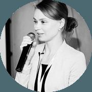 Надежда Тарасюк, Ведущий аналитик R-style Lab