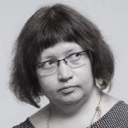 Ольга Самарина
