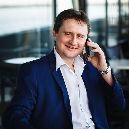 Степан Овчинников, <BR>Генеральный директор интернет-агентства «ИнтерВолга»